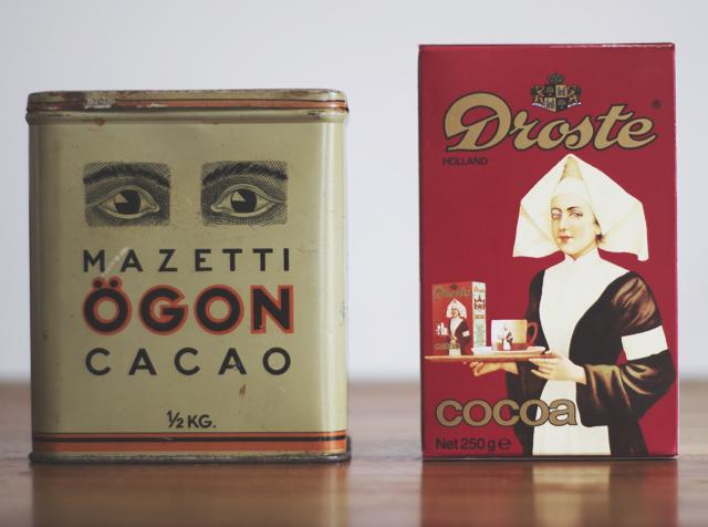 Ögon cacao