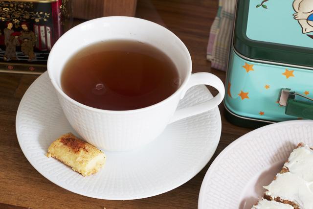 earl grey tea finska pinnar